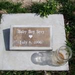 Baby Boy Sevy