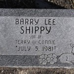 Barry Lee Shippy
