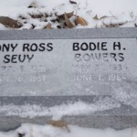 Bodie H. Bowers