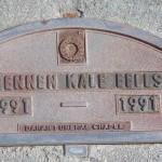Brennen Kale Eells