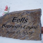 Brennen Layne Eells