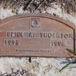 Brice A. Thornton