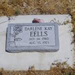 Darlene Kay Eells