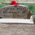 Edison Alan Martin