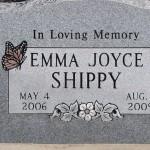 Emma Joyce Shippy