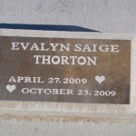 Evalyn Saige Thorton