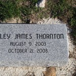 Finley James Thornton