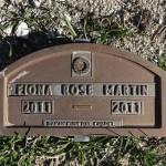 Fiona Rose Martin