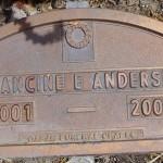 Francine E. Anderson