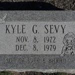 Kyle G. Sevy