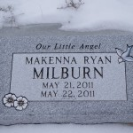 Makenna Ryan Milburn