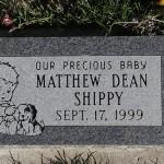 Matthew Dean Shippy