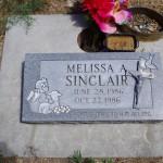 Melissa A. Sinclair