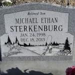 Michael Ethan Sterkenburh