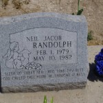 Neil Jacob Randolph