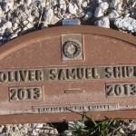 Oliver Samuel Shippy