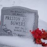 Preston John Bowers