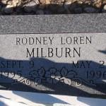 Rodney Loren Milburn
