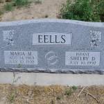 Shelby D. Eells