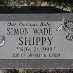 Simon Wade Shippy