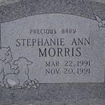 Stephanie Ann Morris