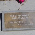 Stephnie Milburn
