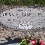 Trina Elizabeth Eells