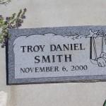 Troy Daniel Smith