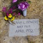 Verna L. Bowers