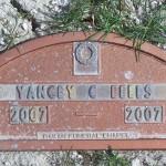 Yancy E. Eells