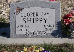 Cooper Jay Shippy, victim of religion-based child abuse in Idaho